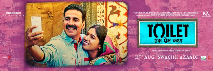Toilet Ek Prem Katha trailer gets sumptous response on social media