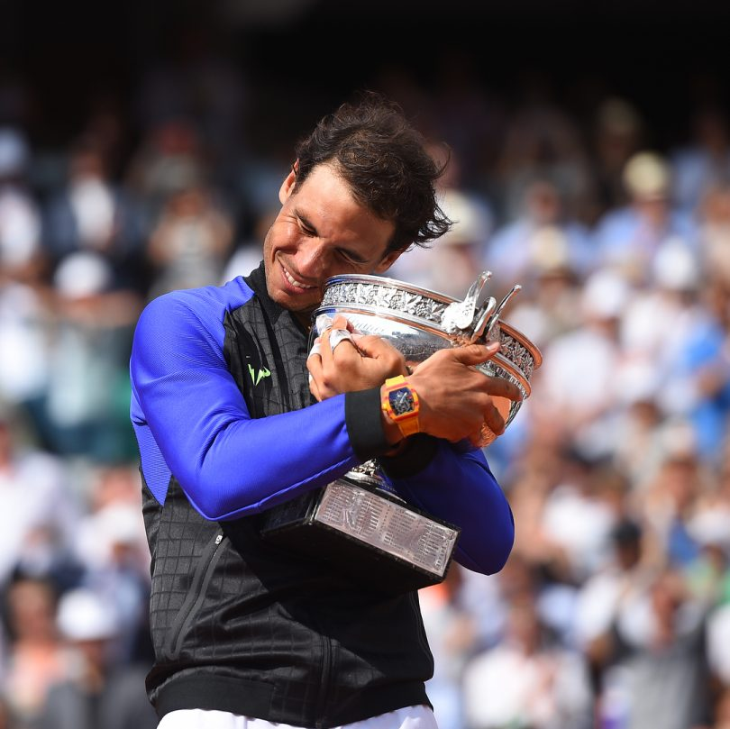 Nadal Claims Record 10th Roland Garros Title As He Defeats Wawrinka In Straight Sets