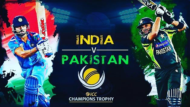 India Vs Pakistan Champions Trophy 2017 Final : Twitter in unforgiving mood as India faces Pakistan