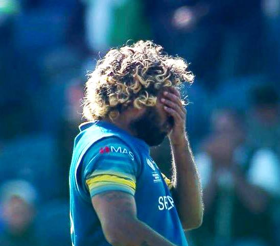 Lasith Malinga Banned For Breach Of Contract