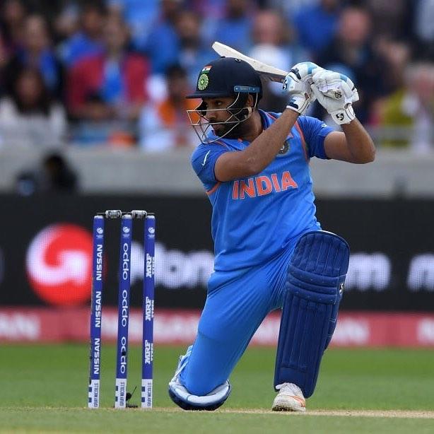 India Vs Bangladesh CT 2017 : Indian Batting Convincingly Dispatches Bangladesh To Enter Finals against Pakistan