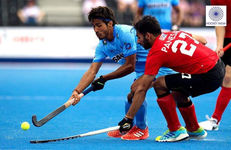 India Thrash Pakistan 6-1 In Hockey World League, Move To 5th Place Playoff