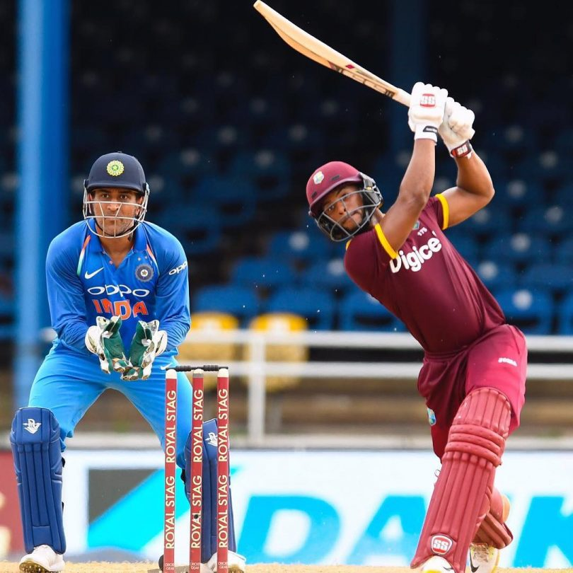 India v/s West Indies ODI#2 : Rahane, Kohli Star In India's Comfortable Win In Second ODI At Port-Of-Spain