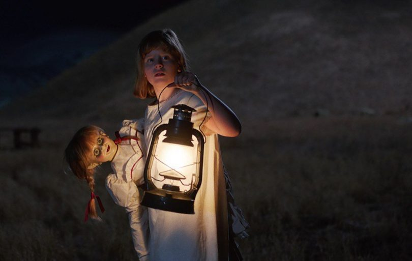Annabelle Creation: New trailer and poster out