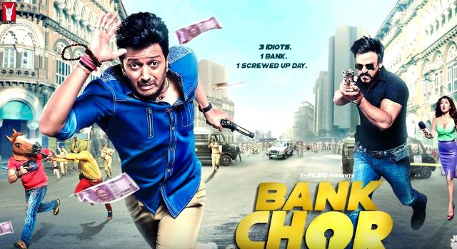 Bank Chor: Weekend box office collection stands at a disappointing 4.34 crore