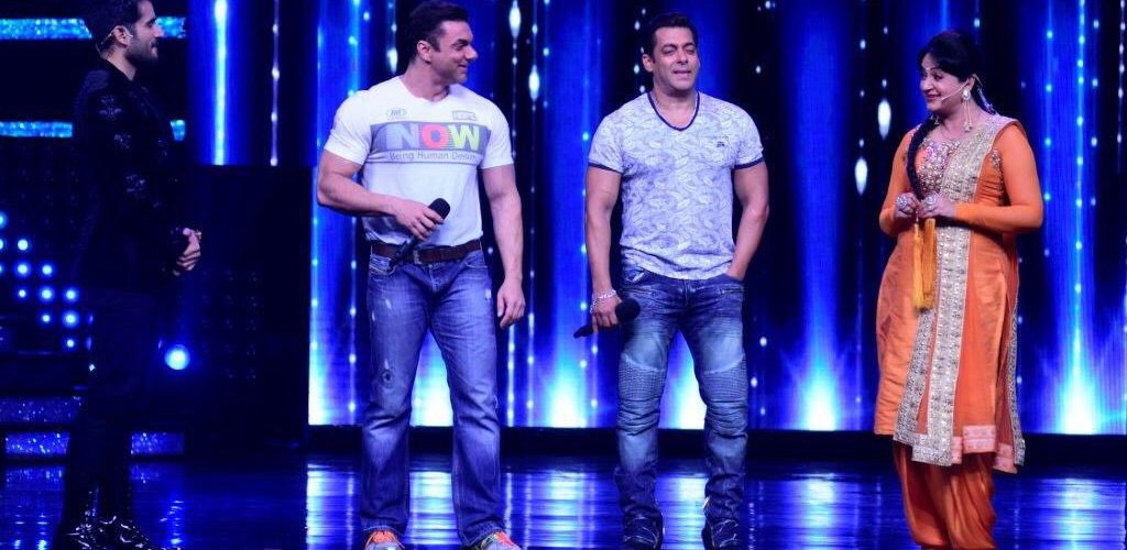 Nach baliye 8 10th June 2017 : Salman Khan reveals his secrets