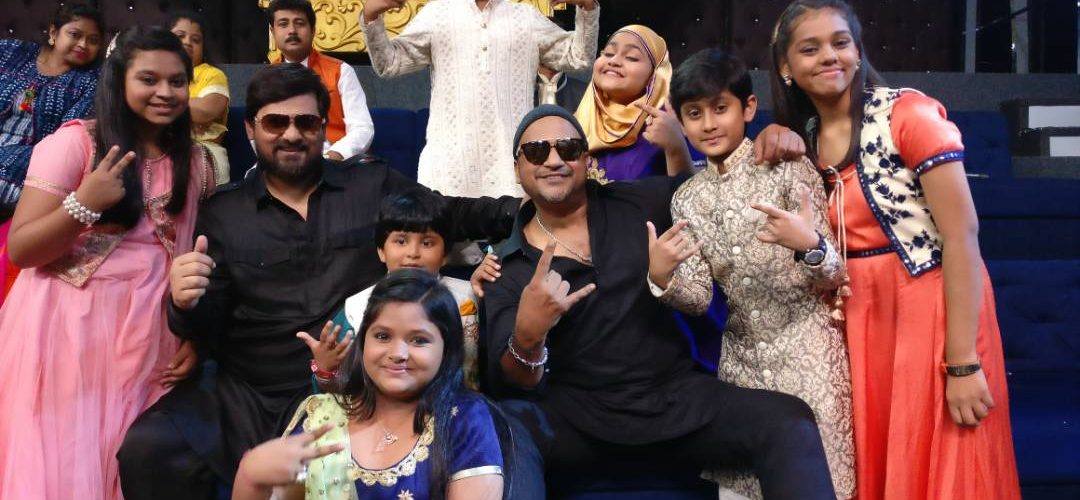 Sa Re Ga Ma Pa lil Champs 25 June 2017 Eid Special