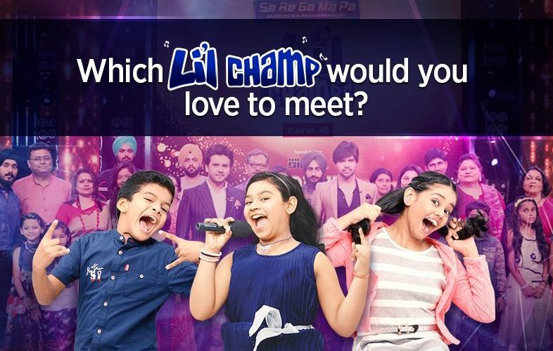 Sa Re Ga Ma Pa lil Champs 24 June 2017 and elimination