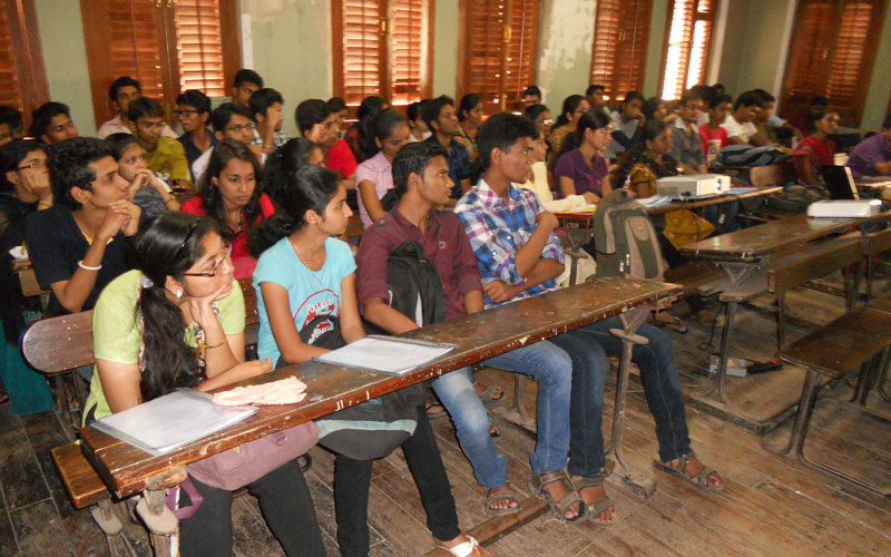 DHE Odisha +3 Admissions: First cut-off list out