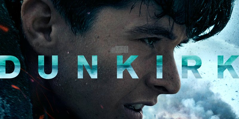 Check out the new poster for Christopher Nolan's Dunkirk