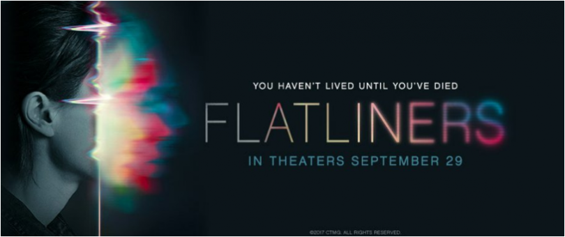 Flatliners movie trailer: You haven't lived until you've died