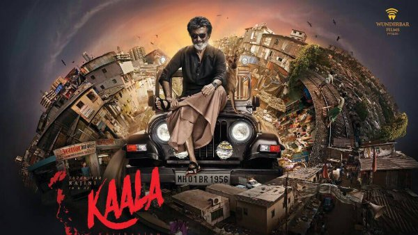 Kaala Rajinikanth movie villain will be Nana Patekar