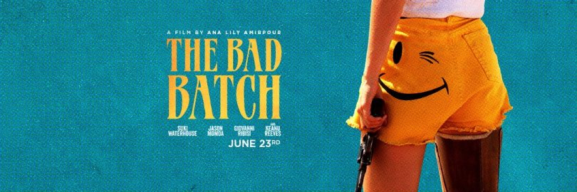 The Bad Batch – Movie Review