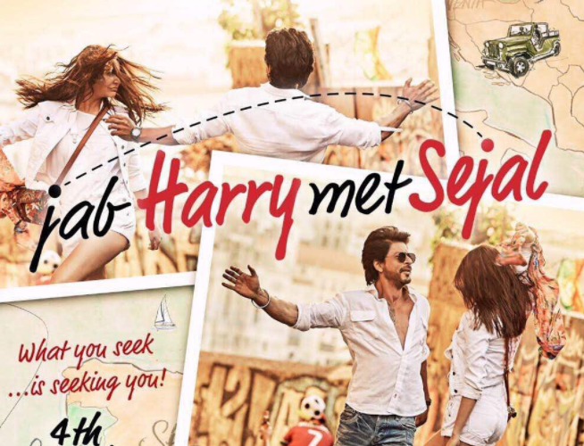 Jab Harry Met Sejal mini trailer 3: Which ring are they fighting for?