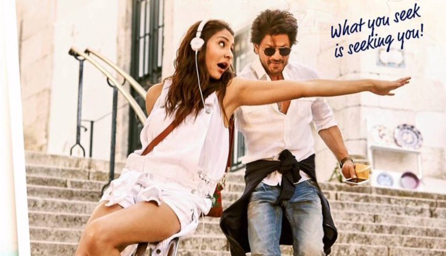 Jab Harry Met Sejal mini trailer: Watch here cheap Shah Rukh Khan