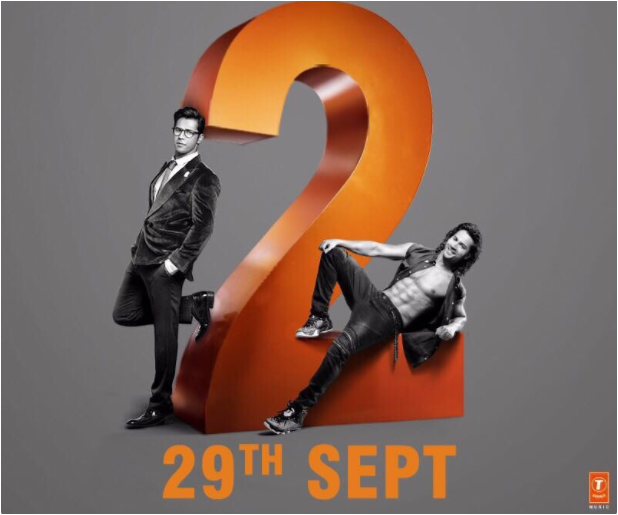 Judwaa 2 Movie: The action comedy sequel is back