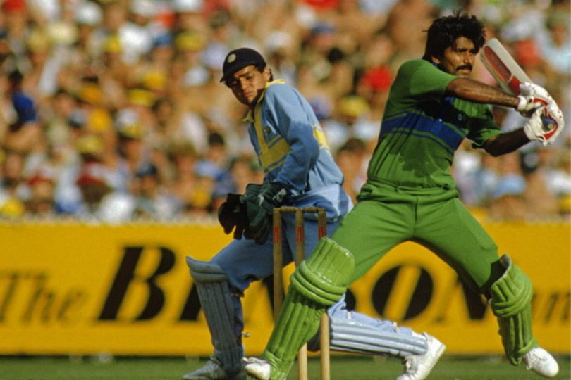 Champions Trophy 2017 final India vs Pakistan : History of cricketing ties between the arch rivals