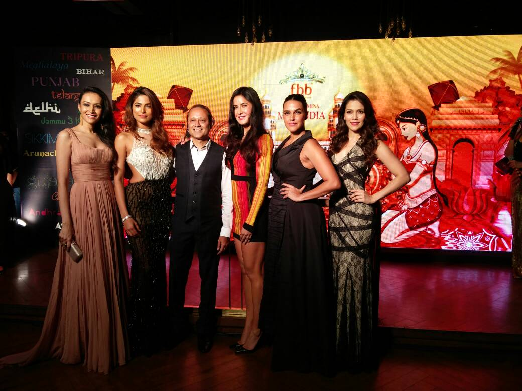 Femina Miss India 2017 finalists unveiled