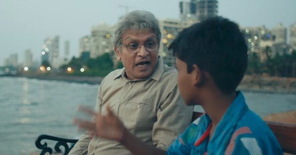 The official trailer of Madhur Bhandarkar's promising short film Mumbai Mist is here