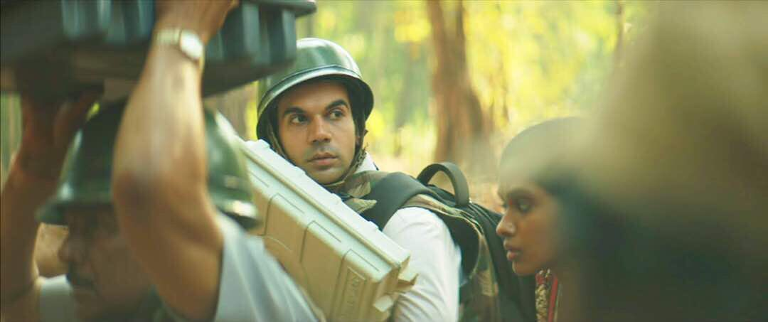 Newton: This dark comedy starring Rajkummar Rao to release on August 18