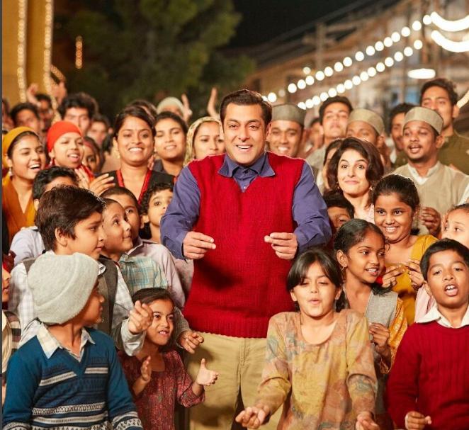 Tubelight: Salman Khan's most awaited movie releasing soon