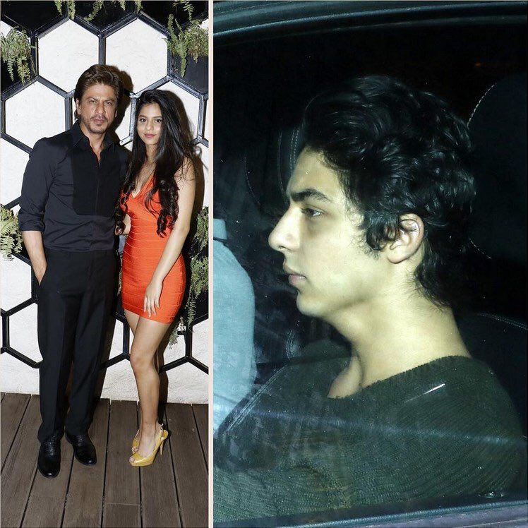 Bollywood celebrities galore at new restaurant opening, designed by Gauri Khan