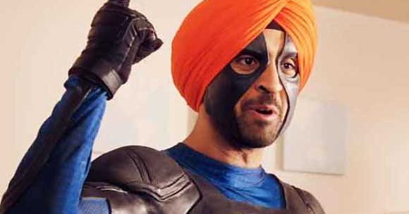 Super Singh weekend box office collection.