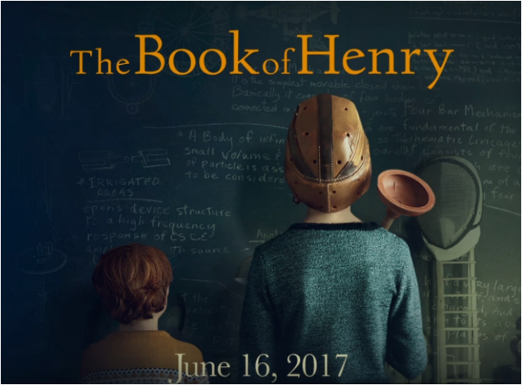 The Book of Henry movie review: A tale of a genius child