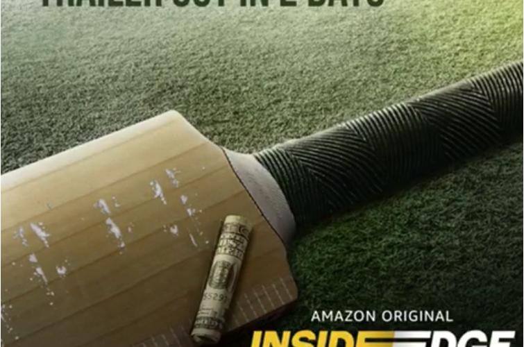 Inside Edge webseries by Farhan Akhtar : Trailer Two days to go
