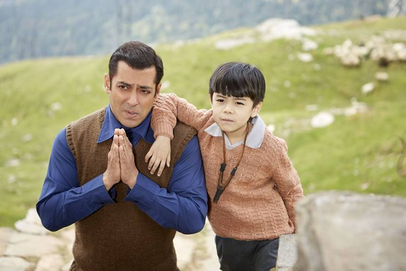 Tubelight weekend box office collection: The Salman Khan starrer is off to a slow start; rakes in 65 crores in 3 days.