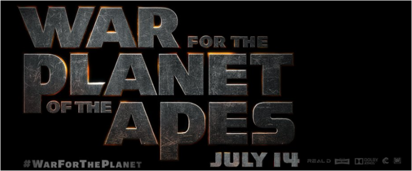 War for the Planet of the Apes movie trailer is here