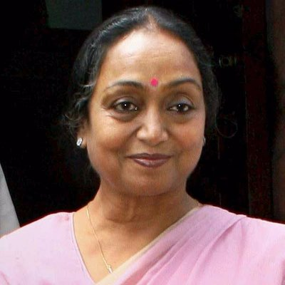 We Should Bury Caste Very Deep Down Inside The Ground And Move On – Meira Kumar