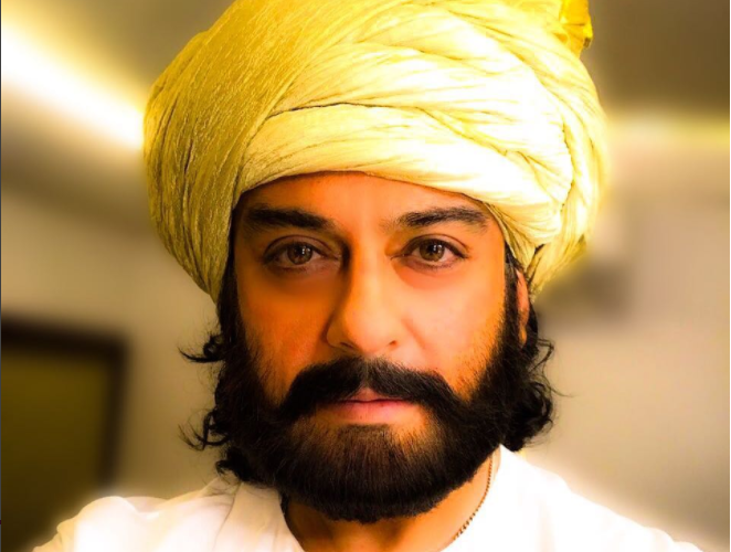 Afghan- In Search of a Home first look poster is out: Watch Adnan Sami in a new avatar