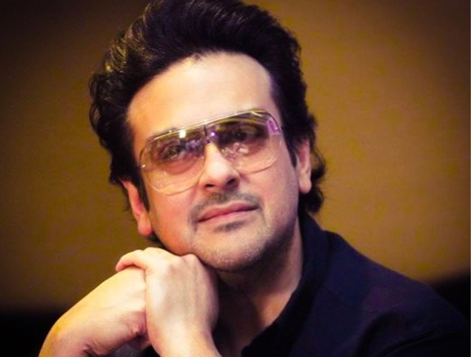 Adnan Sami is all set to make his debut in acting