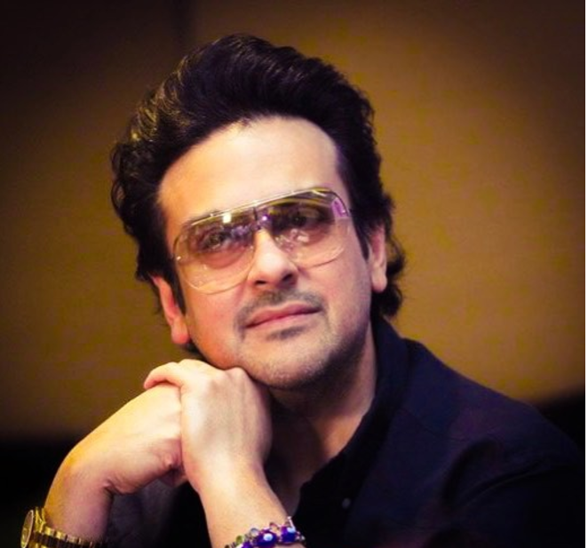 Adnan Sami movie