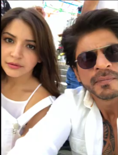 Jab Harry Met Sejal: Shahrukh and Anushka make comeback together