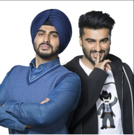Mubarakan Arjun Kapoor's new movie poster revealed