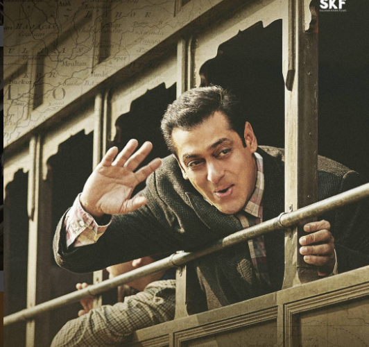 Tubelight boxffice collection reaches the 100 crore club: Shuts criticising mouths
