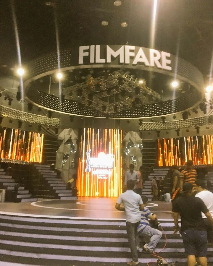Filmfare Awards South 2017 Winners and Nominations