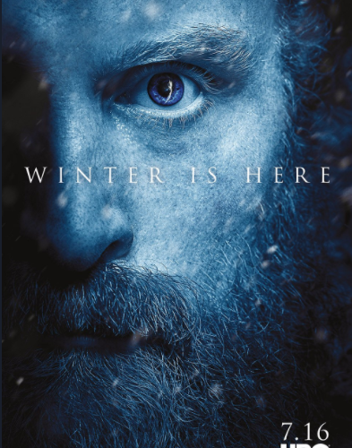 Game of Thrones Season 7 : Winter is Here | Second trailer released