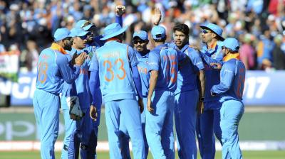 India vs Sri Lanka champions trophy 2017 highlights: Sri Lanka today defeated India