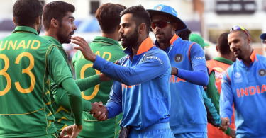 India Vs Pakistan CT final 2017: After ten year old T20 cup final defeat, Pak faces Ind yet again