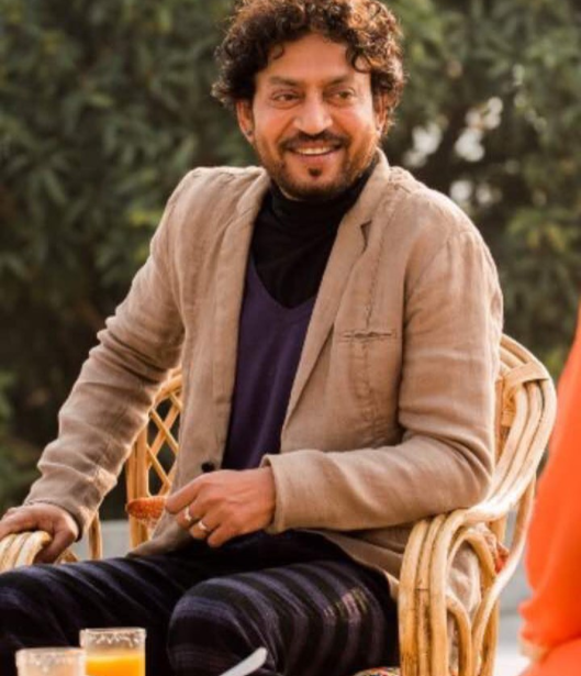 Irrfan Khan's banned movie Doob- No Bed of Roses to premiere at Shanghai International Film Festival