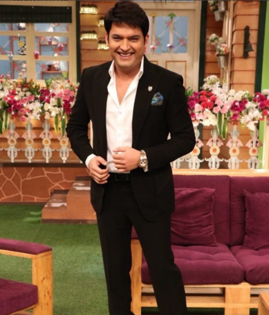 The Kapil Sharma Show has a new member: Check out who's the one