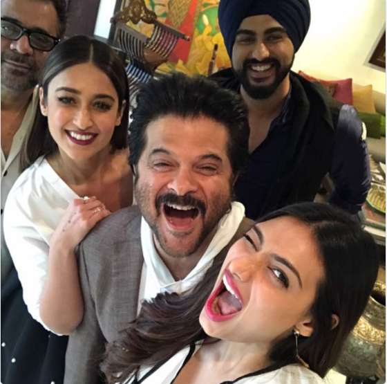 Mubarakan Trailer Review: Anil Kapoor steals the thunder and lightening!