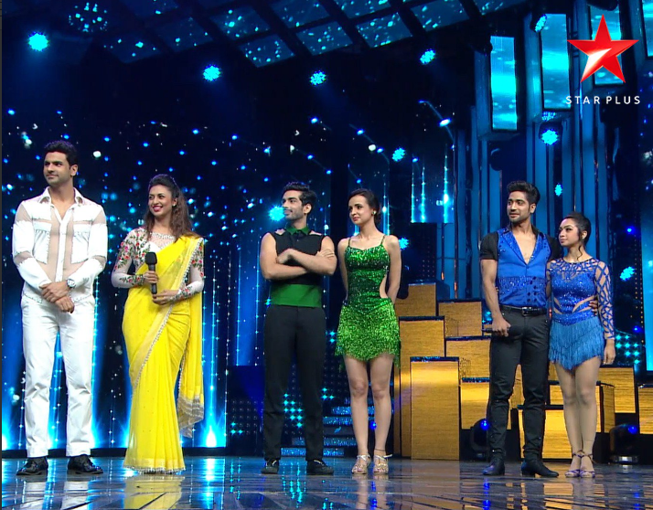 Nach Baliye Season 8 finale 24th June episode and the winner