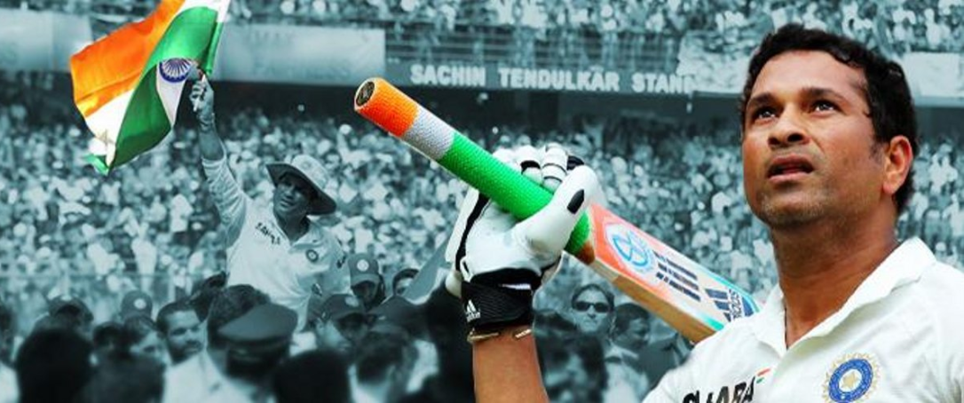 Sachin a Billion Dreams Box Office Collections for Day 6 : Movie becomes a craze for Tendulkar's fans