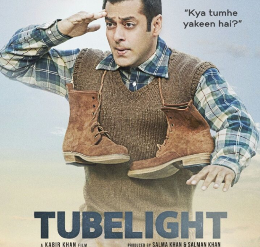 Tubelight boxoffice collection Day 5: Fans hoping for rise in the collections