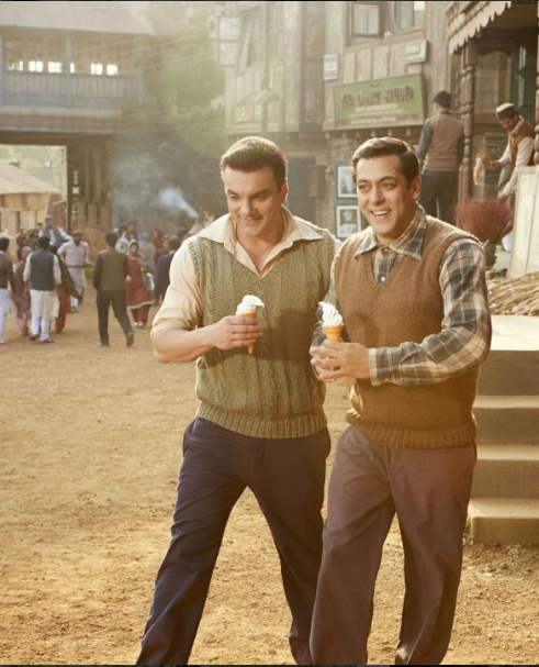 Tubelight Movie : Have a look at Salman Khan's naughty version