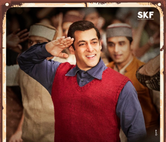 Salman Khan's Tubelight month is on with Sohail Khan news, Trailer and Songs